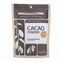 Navitas Naturals Organic Raw Cacao Powder, 8-Ounce [並行輸入品]