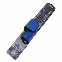 SEA TO SUMMIT(シートゥーサミット) TIE DOWN WITH NEOPRENE COVER 4.5M (BLUE)