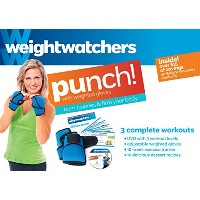 Weight Watchers: Punch Kit [DVD] [Import]