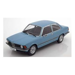 KK Scale 1:18 1975年モデル BMW 318i 1975 BMW 318i E21 Diecast Car Model 1/18 by KK Scale