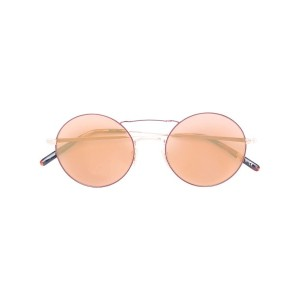 Oliver Peoples - Nickol サングラス - women - アセテート/metal - 53