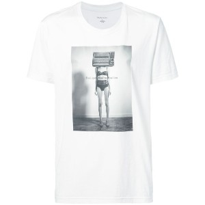 Private Stock - Real Lies Tシャツ - men - コットン - M