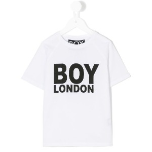 Boy London Kids - Boy London Tシャツ - kids - コットン - 12歳