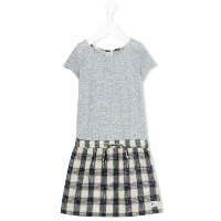 American Outfitters Kids - ドッキングワンピース - kids - コットン - 12歳