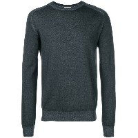 Etro - knitted sweater - men - ウール - M