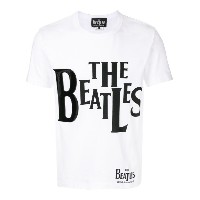 The Beatles X Comme Des Garçons - The Beatles Tシャツ - men - コットン - S