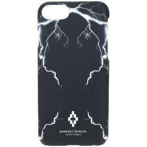 Marcelo Burlon County Of Milan - Telgo iPhone 7 カバー - men - アクリル/PVC - ワンサイズ