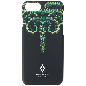 Marcelo Burlon County Of Milan - Owe iPhone 7 カバー - men - アクリル - ワンサイズ