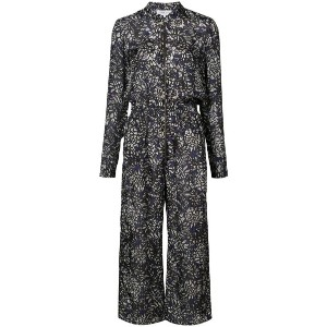 Apiece Apart - Jardin Jumpsuit - women - シルク - 8