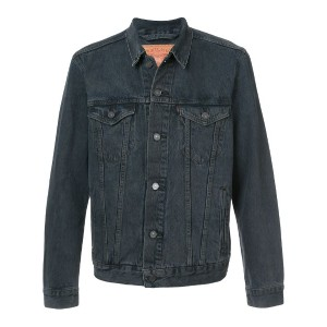 Levi's - button jacket - men - コットン - L