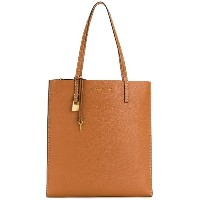 Marc Jacobs - The Grind Shopper トートバッグ - women - コットン - ワンサイズ