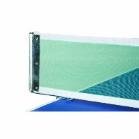 Franklin Sports Regulator Table Tennis Ping Pong Net And Post Set Universal Fit