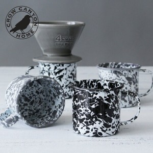 【CROW CANYON HOME】 MUG / マグ