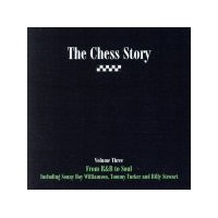 【中古】 【輸入盤】Chess Story, Vol. 3 from R& /(オムニバス) 【中古】afb