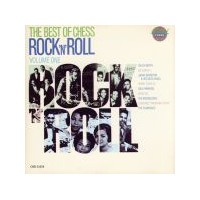 【中古】 【輸入盤】Best of Chess Rock N Roll 1 /(オムニバス) 【中古】afb