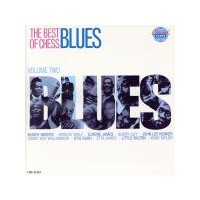 【中古】 【輸入盤】Best Of Chess Blues Vol.2 /(オムニバス) 【中古】afb