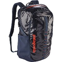 [パタゴニア] patagonia Black Hole Pack 30L 49300 Navy Blue w/Paintbrush Red (NPTR)
