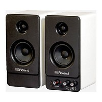 ROLAND MA-22 STEREO MICRO MONITOR モニタースピーカー