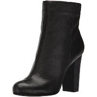 Charles By Charles David Women 's Lowell Ankle Bootie カラー: ブラック