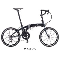 【2018年モデル】【送料無料】DAHON InternationalVigor LT