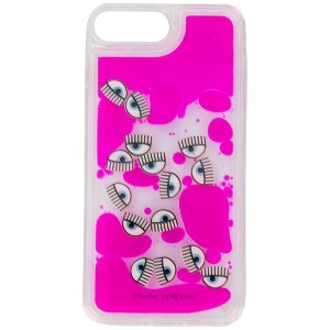 Chiara Ferragni - Eye iPhone 6S/7 カバー - women - plastic - ワンサイズ