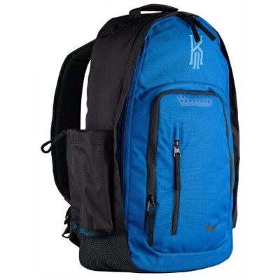 NIKE KYRIE BACKPACK メンズ Black/Blue Jay/Light Blue Lacquer バックパック リュックサック ナイキ Kyrie Irving カイリー・アービング