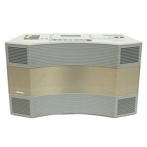 【中古】 BOSE AW-1 Wave Music System ラジカセ カセット T2709786
