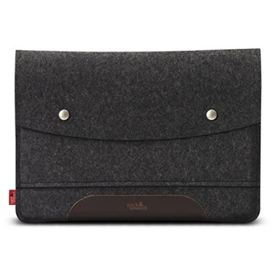 Pack&Smooch Hampshire for iPad Pro 10.5 (Anthracite/DarkBrown)