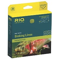 Rio in-touch Fly Line WF6S3