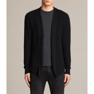 ESK CARDIGAN (Black)