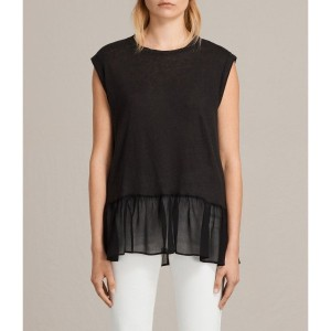 JODY TOP (Black)