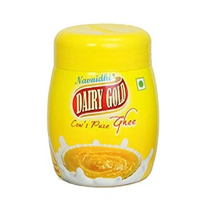 Cow's Pure Ghee カウ ギー 500ml [並行輸入品]