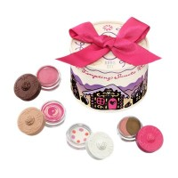 【ANNA SUI】アナスイ ホリデイ スイーツ コレクション #02 シュガリースイーツ ANNA SUI Holiday Sweets Collection #02 sugary sweet