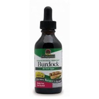 Burdock Root - 2 fl oz by Nature's Answer
