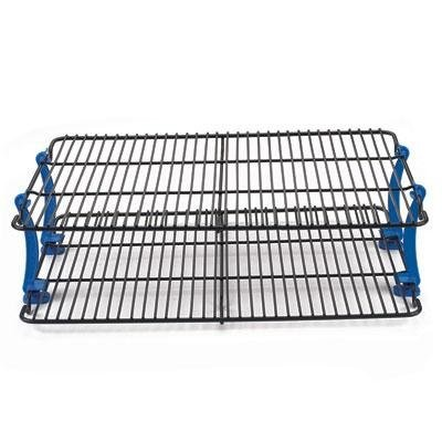 Nordic Ware 43742 Stackable Cooling Rack Set 11 X 16 by Nordic Ware
