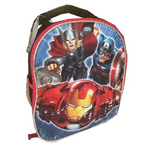 Avengers Assemble Lunch Box by Marvel