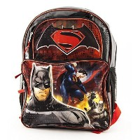 [アメリカ直送] Batman v Superman 16  Cargo Backpack
