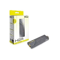 ASRock HDMI 2-In-1ルーター H2R(NT814)