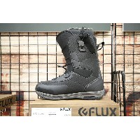 FLUX BOOTS [ GTO-SPEED @42120 ] クロスファイブ ブーツ 安心の正規品