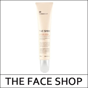 [THEFACESHOP] ★ The SMIM Firming Care Eye Cream 30ml / The Smim Fermentation Concentrate Eye Cream...