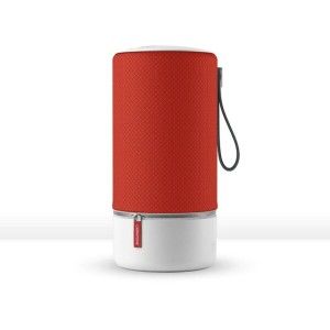 LIBRATONE Bluetoothスピーカー ZIPP LH0032010JP2003 [Victory Red] [Bluetooth:○ AirPlay:○ 駆動時間:再生:12時間...