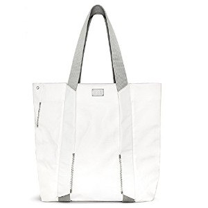 Built NY City Collection Everyday shopper White (ホワイト) [並行輸入品]