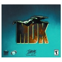 MDK and MDK 2 (Jewel Case) (輸入版)