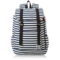 [チャムス] デイパック Flap Day Pack Sweat CH60-2076 Navy/Natural