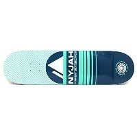 ELEMENT DECK エレメント デッキ NYJAH HUSTON PEAKS 8.0 FEATHER LIGHT