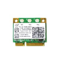 Lenovo Intel WiFi Link 5300 FRU:43Y6519 for Thinkpad T400S