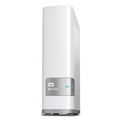 WD Retail - 3TB My Cloud Personal NAS by WD Retail [並行輸入品]