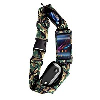 HOLDTUBE(ホールドチューブ) HOLDTUBE TOUCH 2 HT-0713R CONTOUR CAMO
