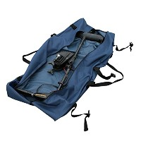 Dynamics ELECTEIC MOTOR CARRY BAG / エレキキャリーバッグ   グレー2
