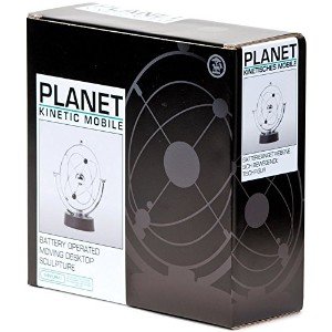 Planet Kinetic Mobile - Executive Toy